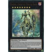 DANE-FR038 Dingirsu, l'Orcust de l'Étoile du Berger Ultra Rare