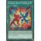 DANE-FR053 Fusion Dino Tyran Commune
