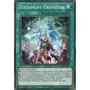 DANE-FR061 Testament Croisédia Commune