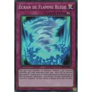 DANE-FR091 Écran de Flamme Bleue Super Rare