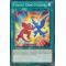 DANE-EN053 Tyrant Dino Fusion Commune