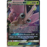 SL10_12/214 Aéromite GX Ultra Rare