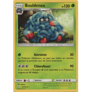 SL10_17/214 Bouldeneu Rare
