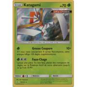 SL10_19/214 Katagami Holo Rare