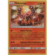 SL10_25/214 Volcanion Holo Rare