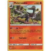 SL10_31/214 Malamandre Rare