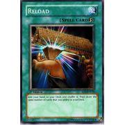 SD1-EN019 Reload Commune