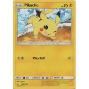SL10_54/214 Pikachu Commune