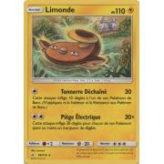 SL10_56/214 Limonde Rare