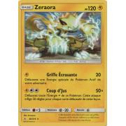 SL10_60/214 Zeraora Rare