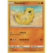 SL10_83/214 Sabelette Commune
