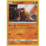 SL10_85/214 Taupiqueur Commune