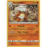 SL10_91/214 Ossatueur Rare