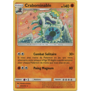 SL10_105/214 Crabominable Rare