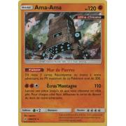 SL10_106/214 Ama-Ama Holo Rare