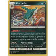 SL10_111/214 Sharpedo Rare