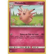 SL10_133/214 Mélodelfe Rare