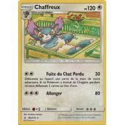SL10_160/214 Chaffreux Rare