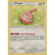 SL10_161/214 Ptiravi Peu commune