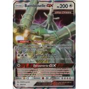 SL10_163/214 Bamboiselle GX Ultra Rare
