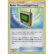 SL10_169/214 Radar Électromagnétique Peu commune