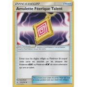 SL10_171/214 Amulette Féerique Talent Peu commune