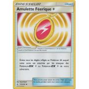 SL10_172/214 Amulette Féerique Électrique Peu commune