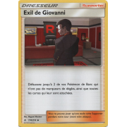 SL10_174/214 Exil de Giovanni Peu commune