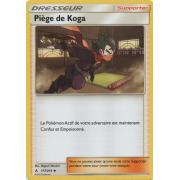 SL10_177/214 Piège de Koga Peu commune