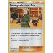 SL10_178/214 Stratégie de Major Bob Peu commune