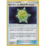 SL10_180/214 Barrière de Métal Renforcé Peu commune