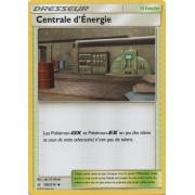 SL10_183/214 Centrale d'Énergie Peu commune