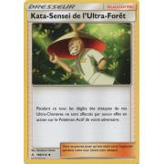 SL10_188/214 Kata-Sensei de l'Ultra-Forêt Peu commune