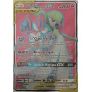 SL10_204/214 Gardevoir et Nymphali GX Full Art Ultra Rare