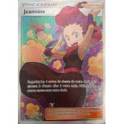 SL10_210/214 Jeannine Full Art Ultra Rare