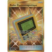 SL10_230/214 Radar Électromagnétique Secret Rare
