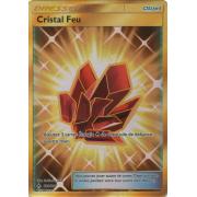 SL10_231/214 Cristal Feu Secret Rare