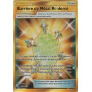 SL10_232/214 Barrière de Métal Renforcé Secret Rare