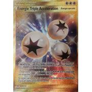 SL10_234/214 Énergie Triple Accélération Secret Rare