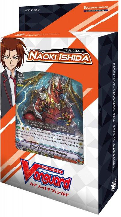 Trial Deck Naoki Ishida (V-TD06)