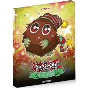 Calendrier de l'Avent Yu-Gi-Oh 2019