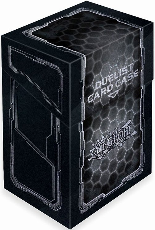 Yu-Gi-Oh Deck Box Dark Hex