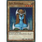 SBAD-FR003 Elfe Mystique Commune