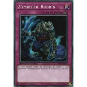 SBAD-FR016 Zombie de Robbin Commune