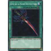 SBAD-FR019 Épée de la Noire Destruction Commune