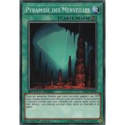 SBAD-FR020 Pyramide des Merveilles Commune