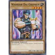 SBAD-EN035 Warrior Dai Grepher Commune