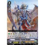 V-EB06/019EN Taintless Feather Dragon Rare (R)