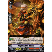 V-EB06/033EN Dragon Knight, Waleed Commune (C)