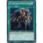SDWA-FR026 Le Guerrier Réincarné Commune